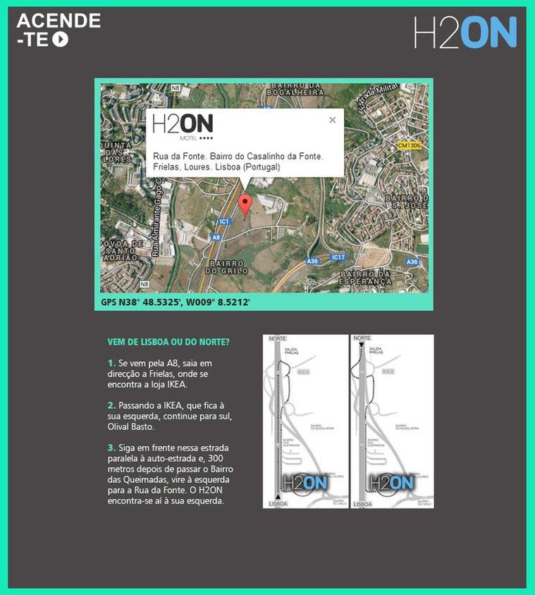 H2ON-5