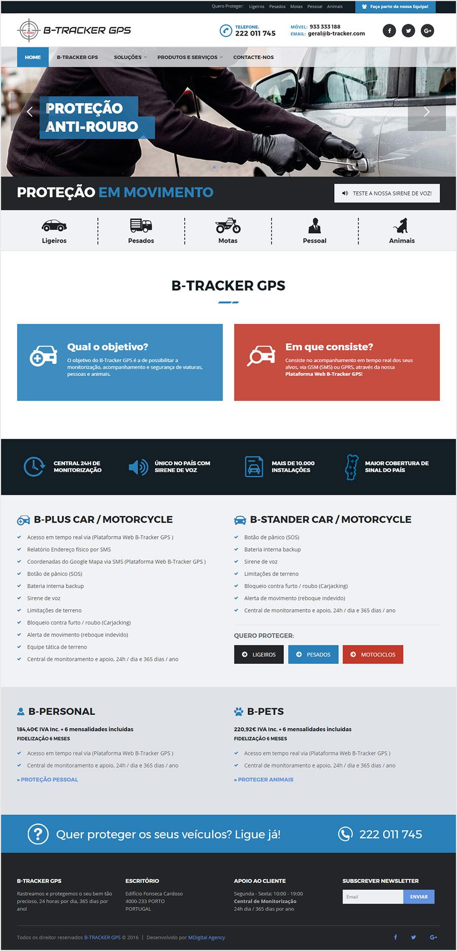 website-btracker