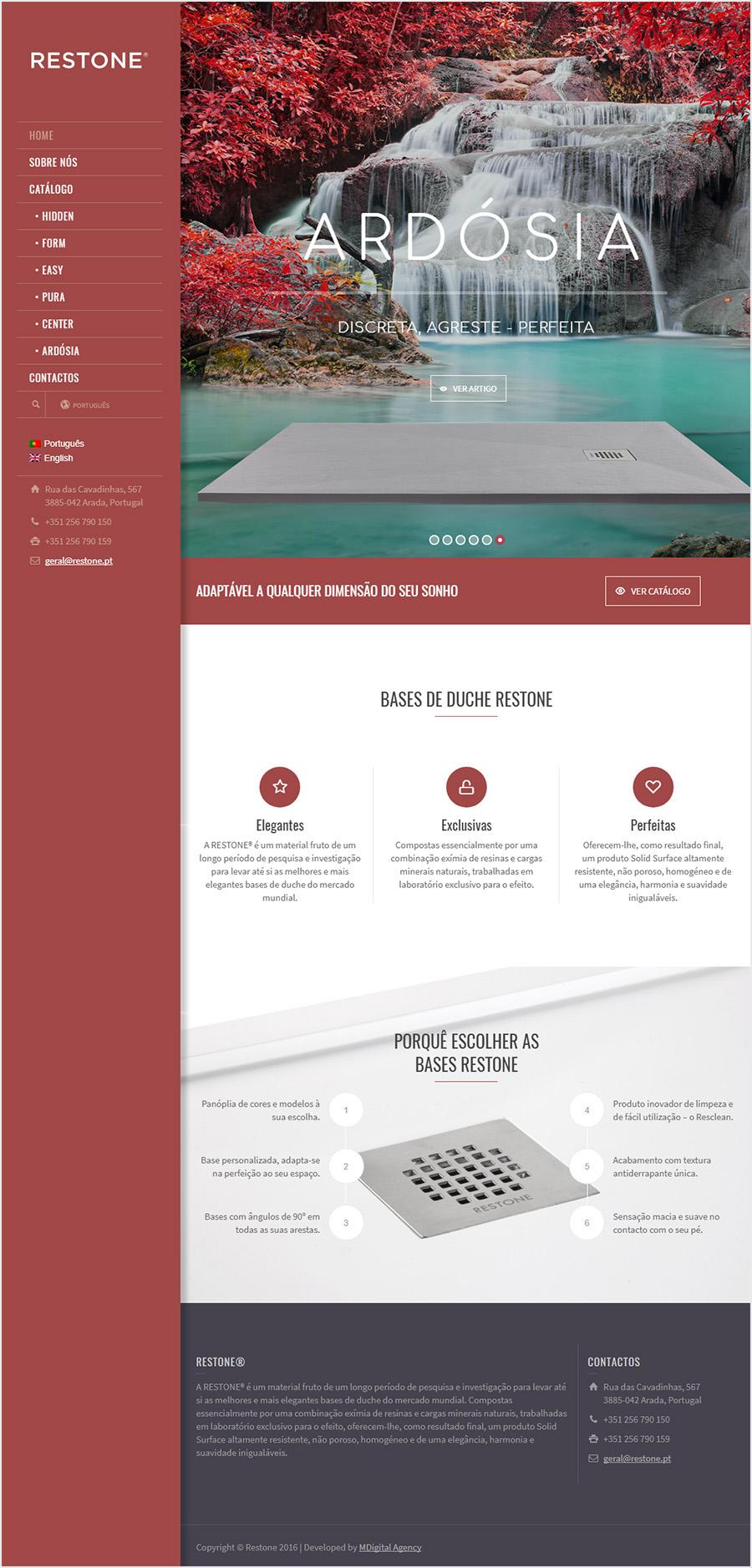 website-restone