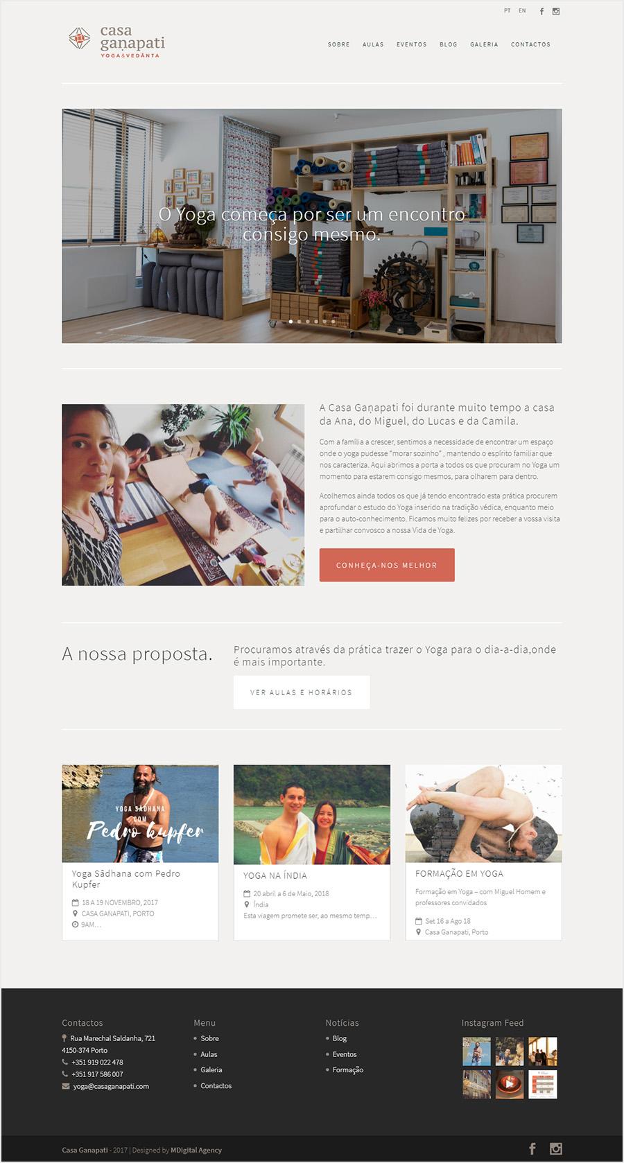 website-ganapati