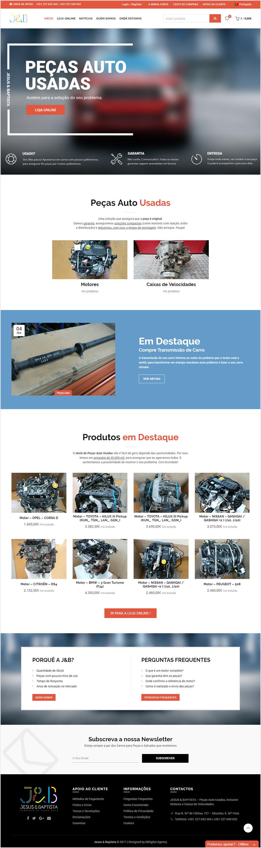 website-joseebaptista